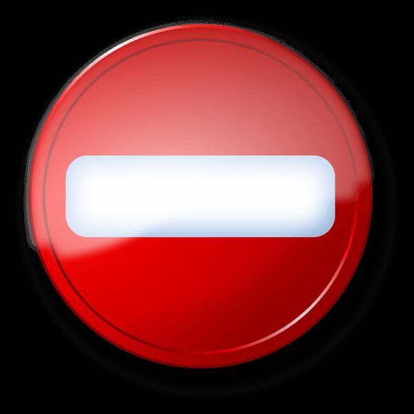 stop sign 35069 640 600x600 - Ehliyet Sınavlarında Kağıt ve Kalem Devri Bitti!