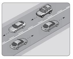 trafik25 - Elektronik Ehliyet Deneme Sınavı - 11