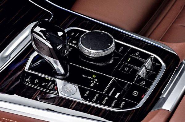 BMW X5 yenilenen yüzüyle geri dönüyor