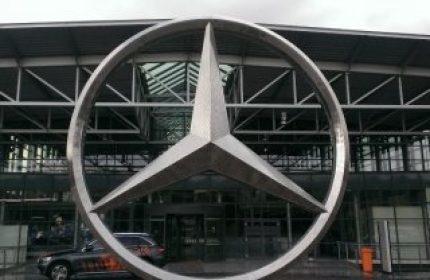 Mercedes, Avrupa'da 774 bin aracı geri çağıracak