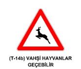 t20 - Trafik İşaretleri - Tehlike Uyarı İşaretleri